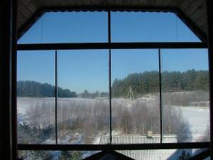 Nr.23 - Balkonu stiklinimas